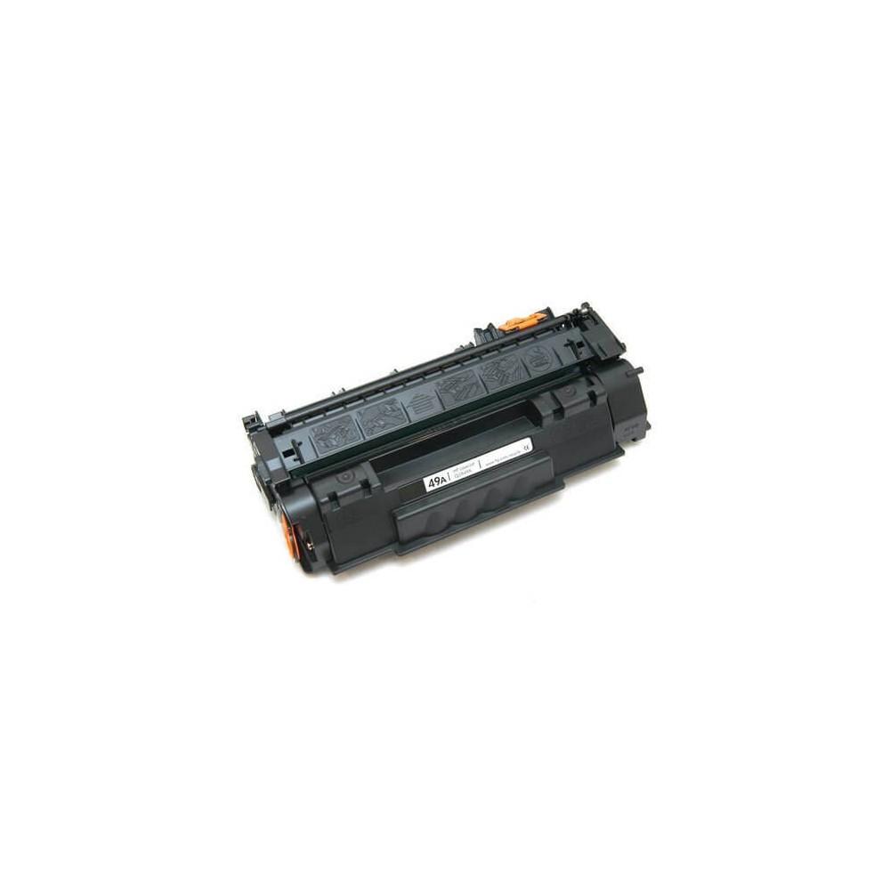 HP Q5949A Black Compatible Toner