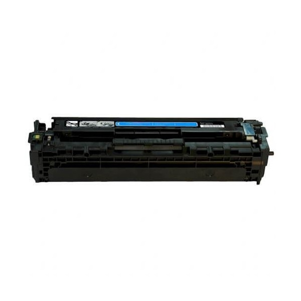 Compatible HP CB541A Blue 125A Toner