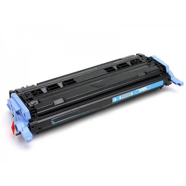 HP Q6001A Compatible Blue Toner