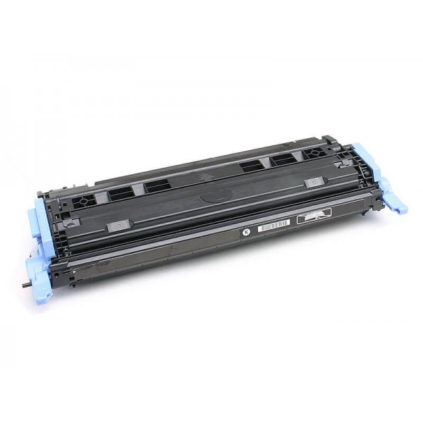 HP Q6000A Black 124A Compatible Toner
