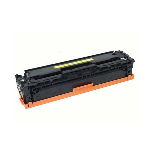HP CC532A Yellow 304A 718Y Compatible Toner