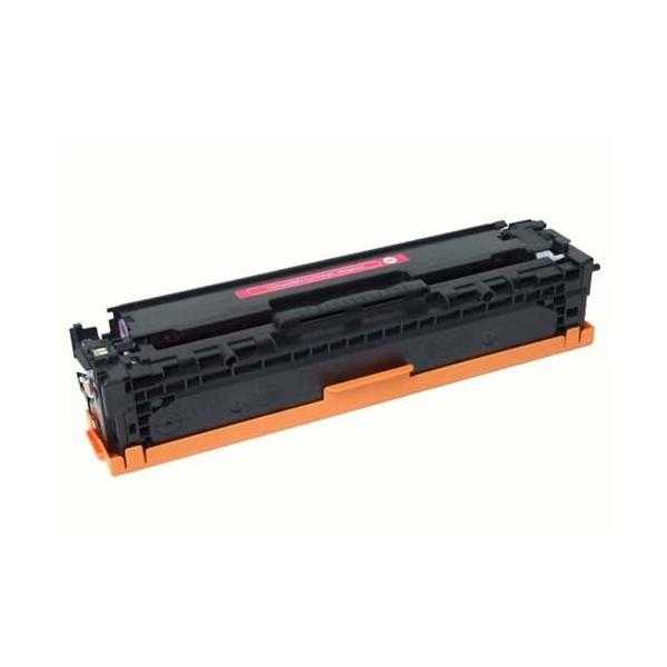 HP CC533A Magenta 304A 718M Compatible Toner