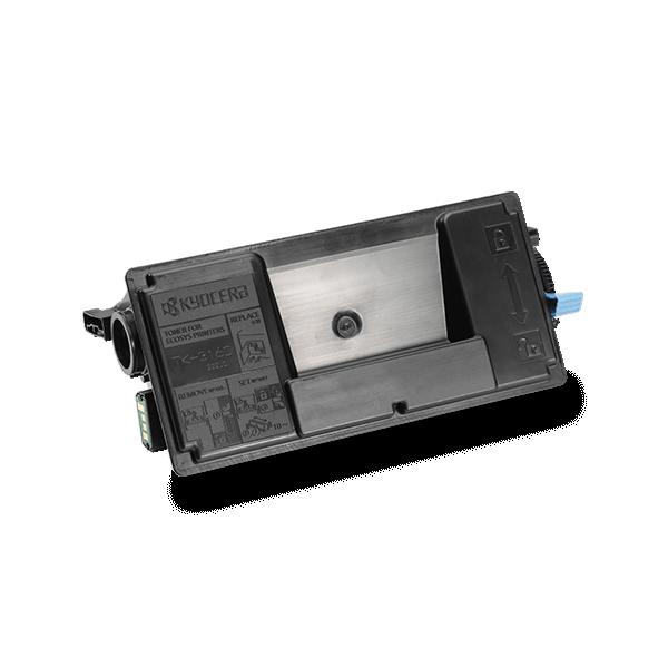 Kyocera TK-3160 Original Black Toner