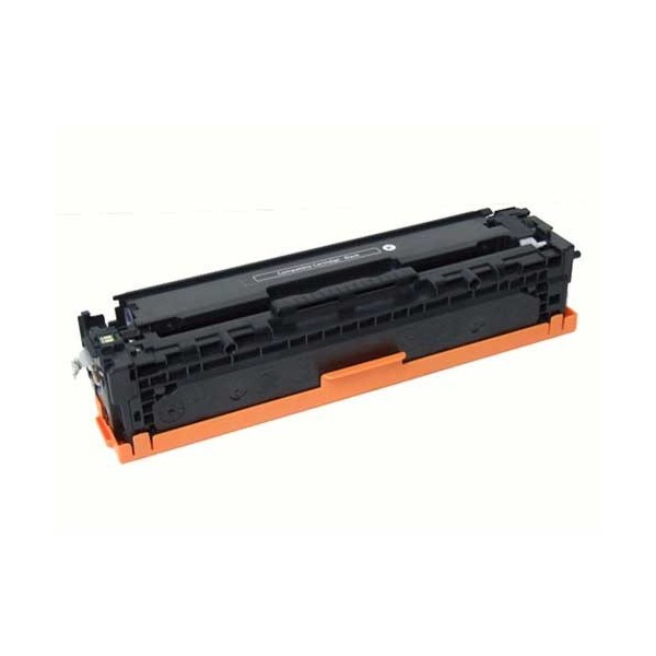 HP CC530A Black 304A 718BK Compatible Toner