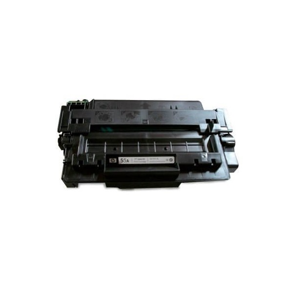 HP CE255A Black Compatible Toner