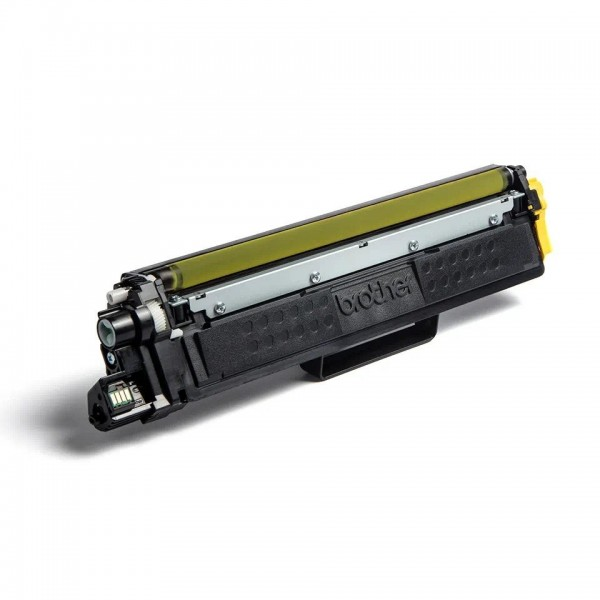 Brother TN247 Yellow Compatible Toner