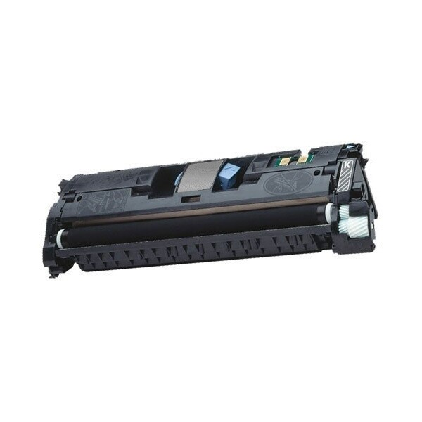 HP Q3960A Black Compatible Toner