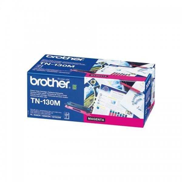 Brother TN130 Magenta Original Toner