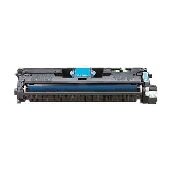 HP Q3961A Blue Compatible Toner
