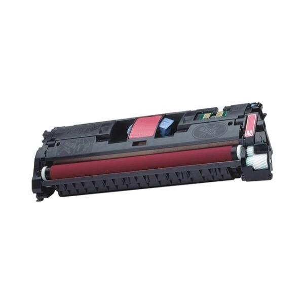 HP Q3963A Magenta Compatible Toner