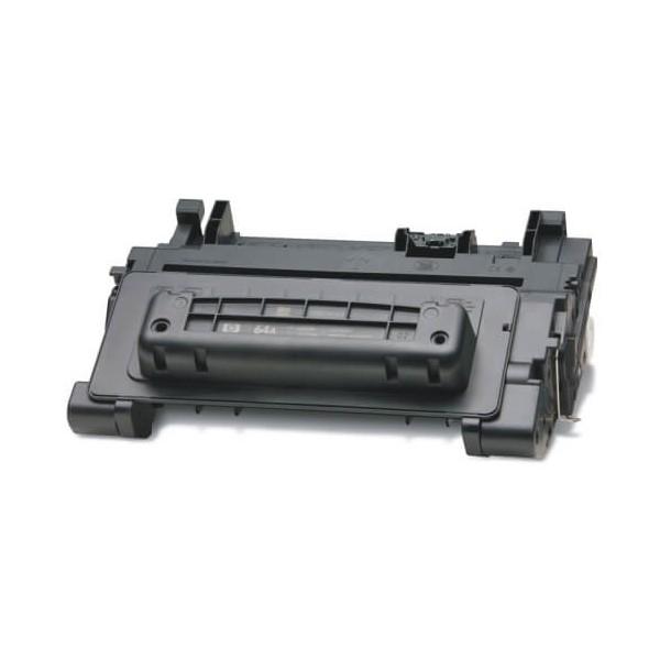 HP CC364A Black Compatible Toner