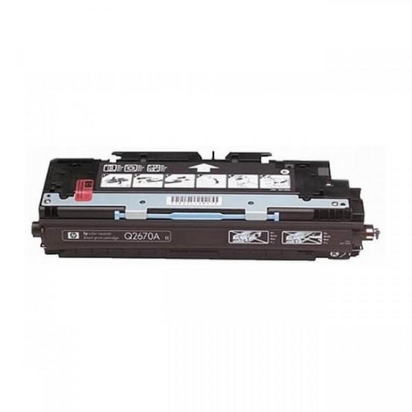 HP Q2670A Black Compatible Toner