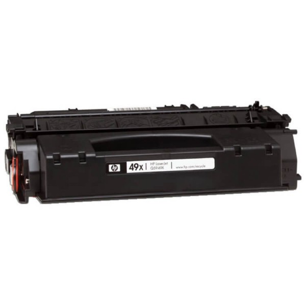 HP Q5949X Black Compatible Toner