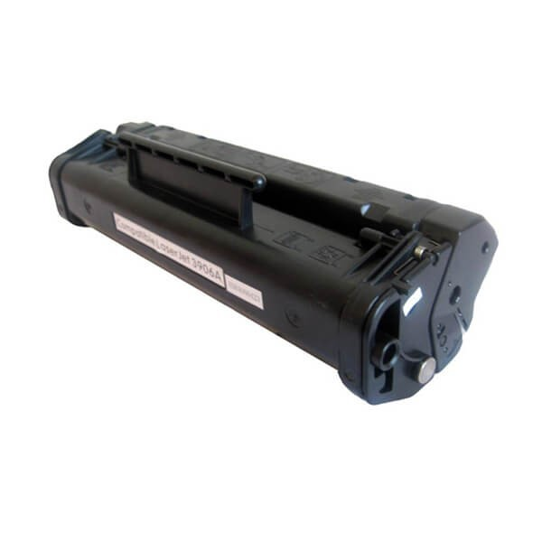 HP C3906A Black Compatible Toner