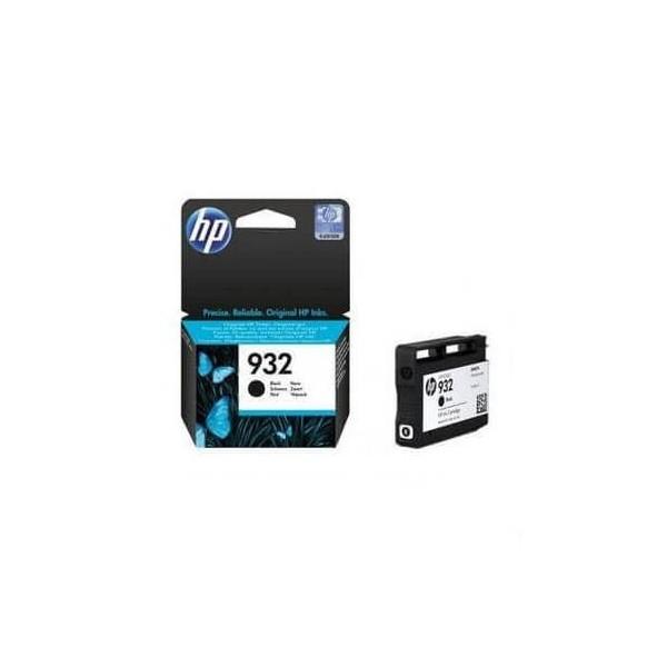 Original HP 932 Black Ink Cartridge CN057A