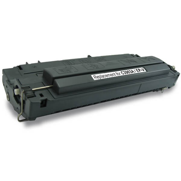 HP C3903A Black Compatible Toner