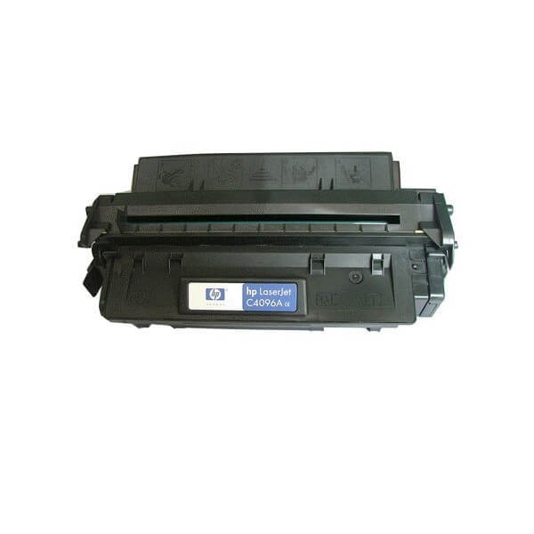 HP C4096A Black Compatible Toner