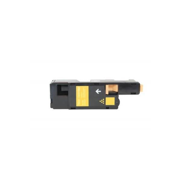 Xerox Phaser 6010 Yellow 106R01629 Compatible Toner