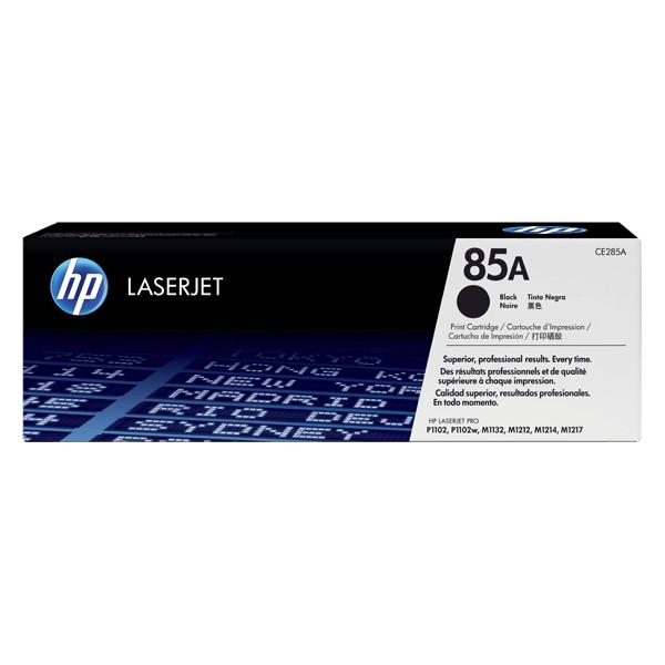 HP CE285A Black Original Toner