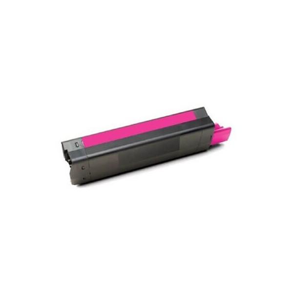 Compatible Toner Oki C3200 Magenta 42804538