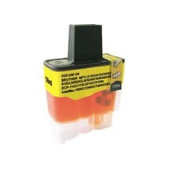 Brother LC-900 Yellow Compatible Ink Cartridge