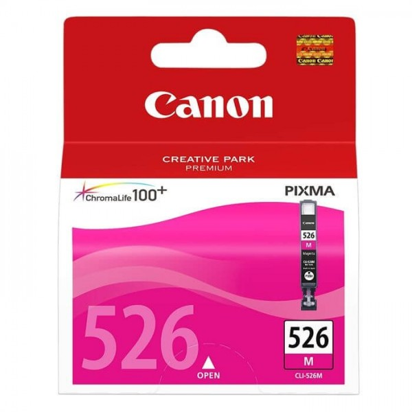 Canon 526 Magenta Original Ink Cartridge