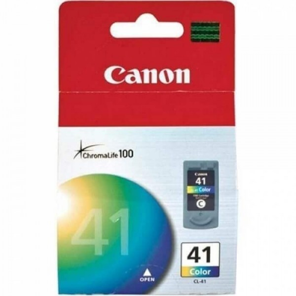 Canon 41 Color Original Ink Cartridge