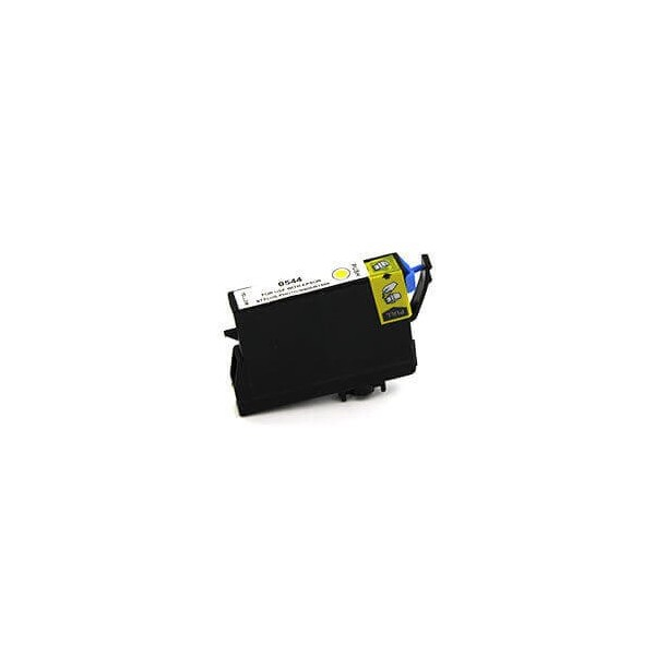 Ink Cartridge Epson T0544 Yellow C13T05444020 Compatible