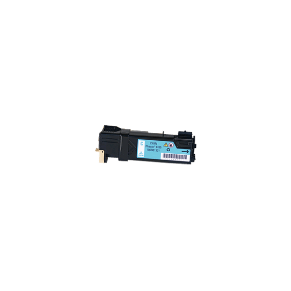 Compatible Toner Xerox Phaser 6125 Blue 106R01331