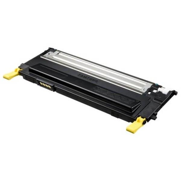 Compatible Toner Samsung CLT-Y4092S Yellow