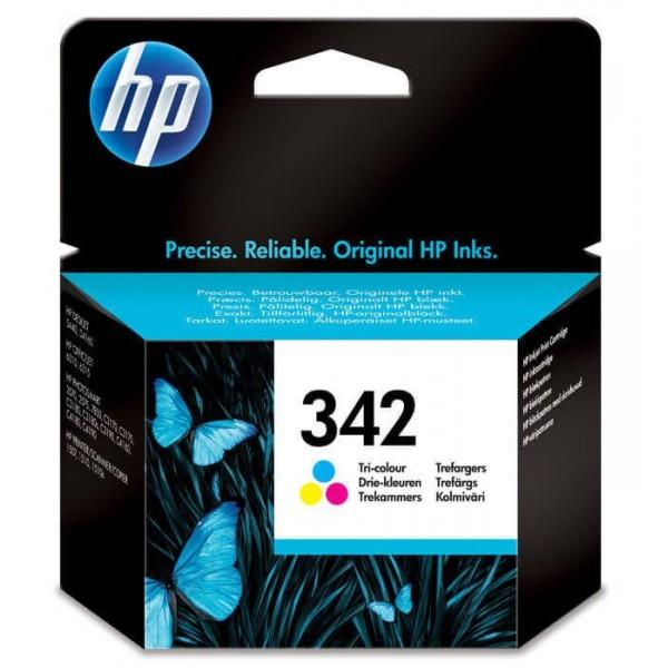 Original HP 342 Color C9361E Ink Cartridge