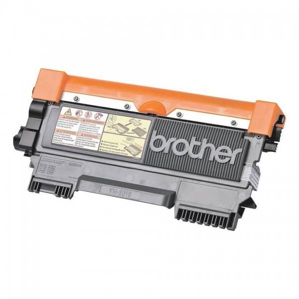 Brother TN2010 Black Compatible Toner
