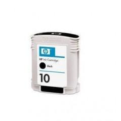 HP 10 Black Ink Cartridge C4844A Compatible