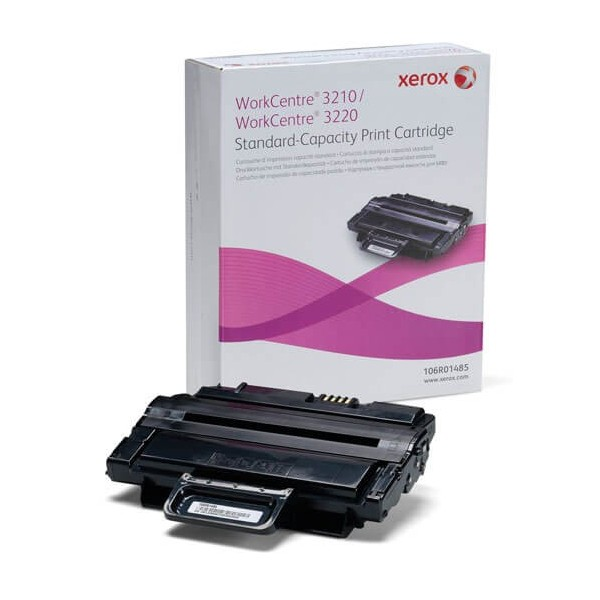 Xerox WorkCentre 3220 Black Toner 106R01485