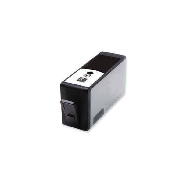 HP 364XL Black CN684E Ink Cartridge Compatible