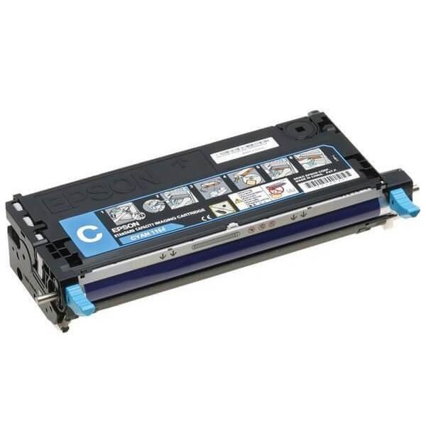 Compatible Toner Epson C2800 Blue S051160