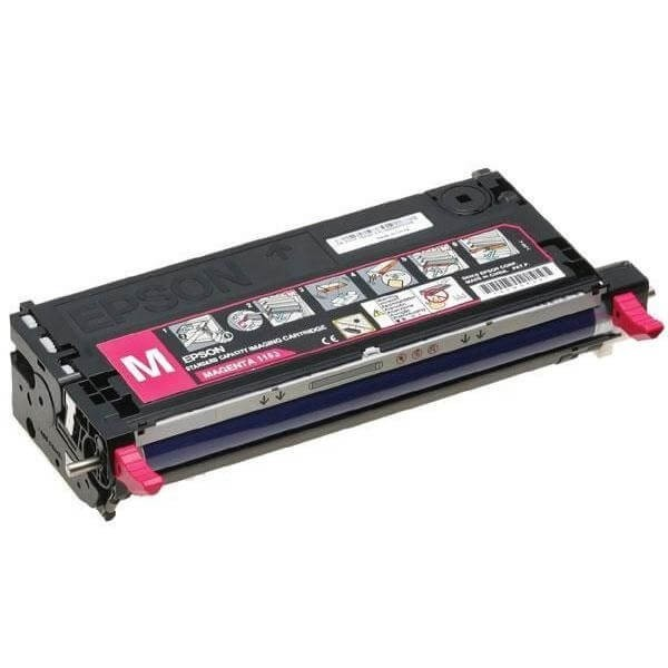 Compatible Toner Epson C2800 Magenta S051159