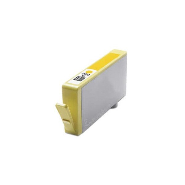 HP 920XL Yellow Ink Cartridge Compatible CD974A