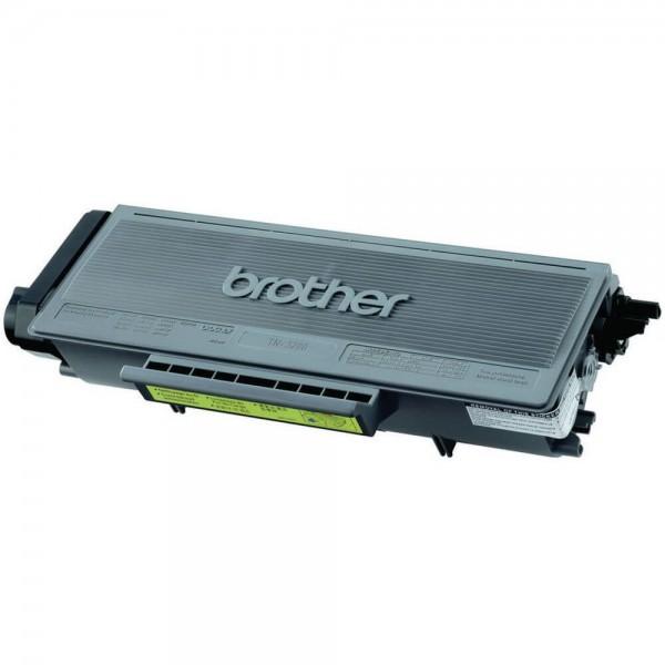 Brother TN3280 Black Compatible Toner