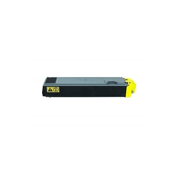 Kyocera TK510Y Yellow Compatible Toner