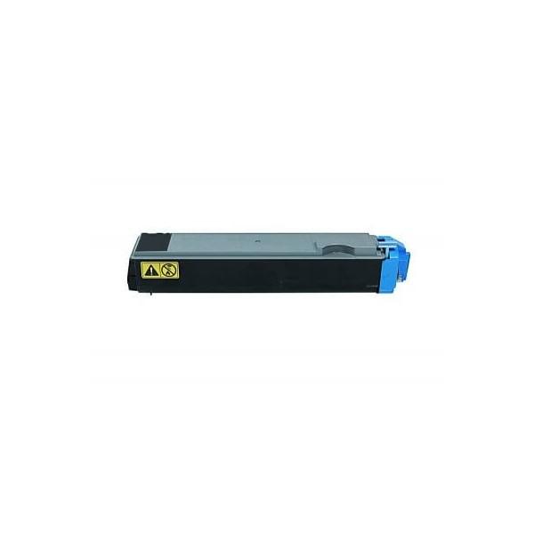 Kyocera TK510C Compatible Blue Toner