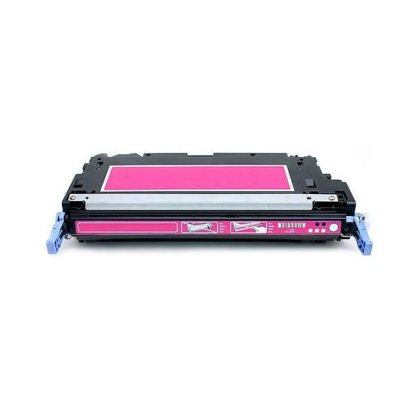 HP Q6473A Magenta Compatible Toner