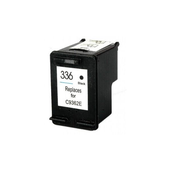 HP 336 Black C9362E Ink Cartridge Compatible