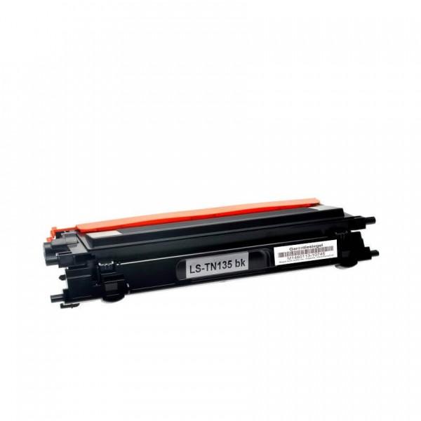Brother TN135 Black Compatible Toner