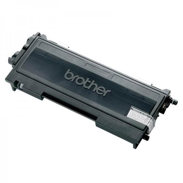 Brother TN2120 Black Compatible Toner