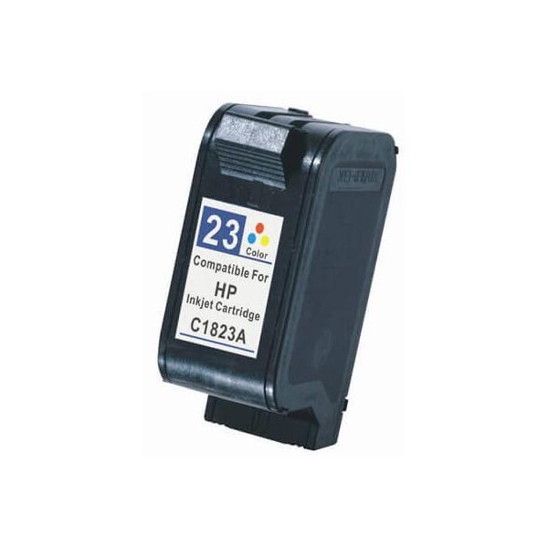 HP 23 Color C1823D Ink Cartridge Compatible