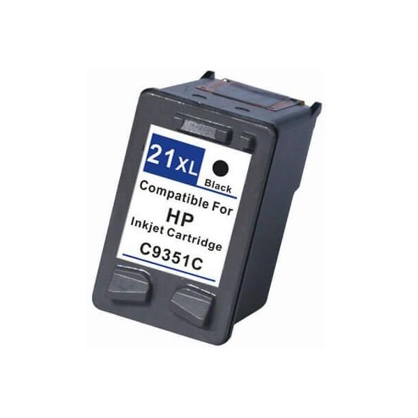 HP 21 XL Black Ink Cartridge C9351C Compatible