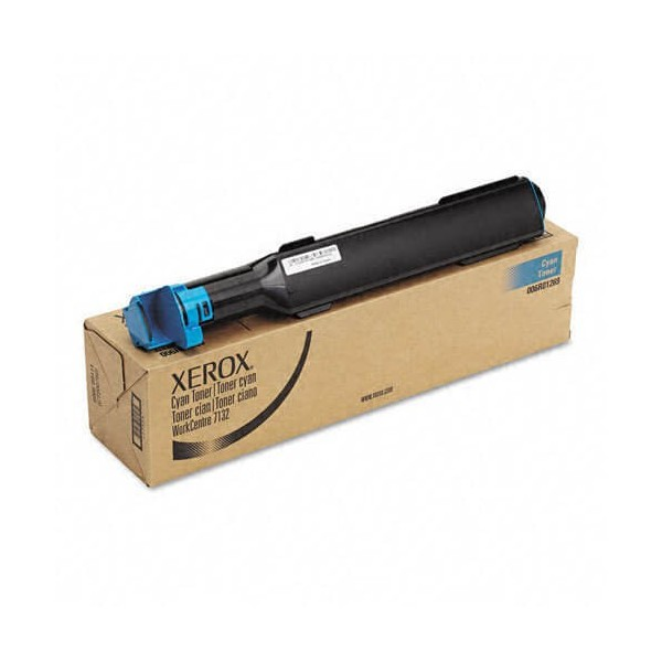 Xerox WorkCentre 7242 Blue 006R01265 Compatible Toner