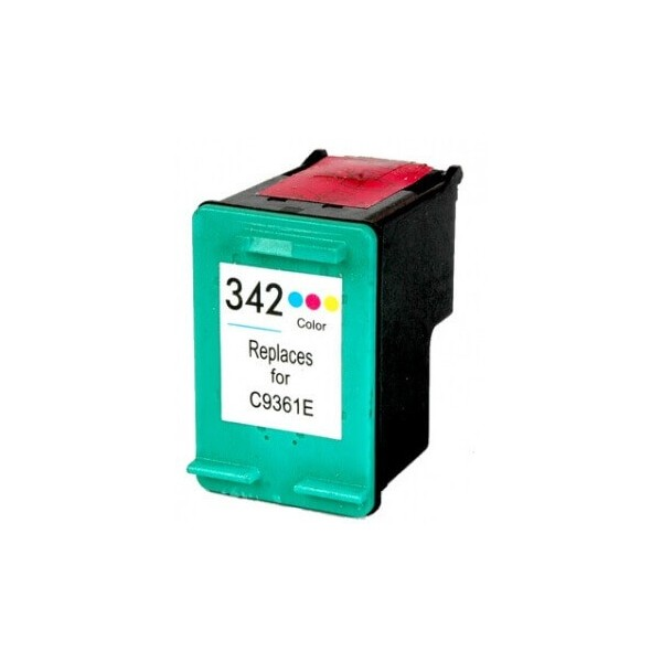 HP 342 Color C9361E Ink Cartridge Compatible