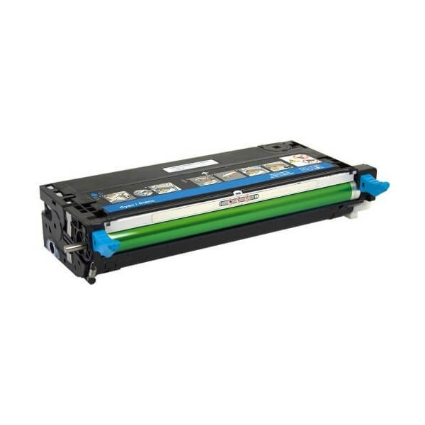 Xerox Phaser 6180 Blue 113R00723 Compatible Toner
